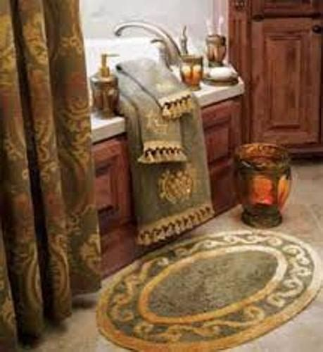 how to display towels in a bathroom how to arrange decorative bath towels 5 ideas to create