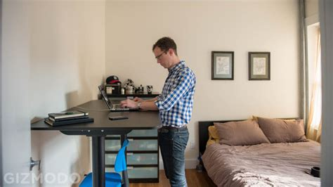 Ikea Sit Stand Desk Review I Can T Believe How Much I Do Standing Desks Work