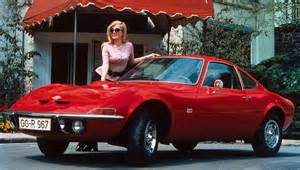 1968 Opel Gt For Sale Classic Opel Gt Cars For Sale Classic And Performance Car