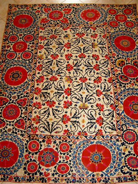 uzbek suzane antique uzbek suzani pinterest google 251 best antique uzbek suzani images on pinterest