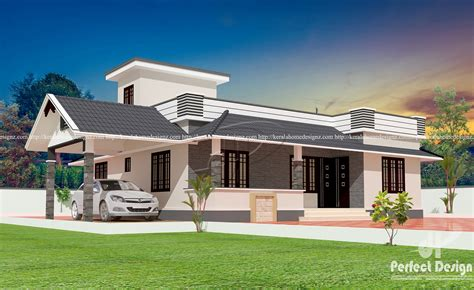 3bhk home design 3bhk kerala style home designs kerala home design