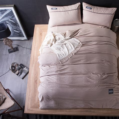 solid cream comforter compare prices on cream comforter sets online shopping