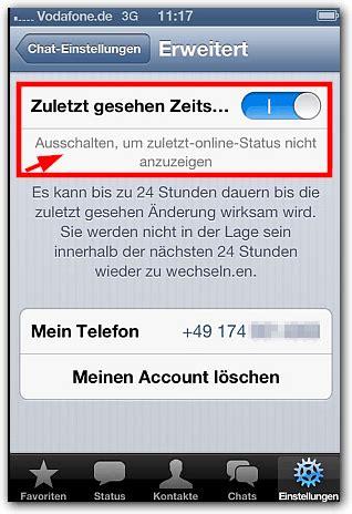 whatsapp wann zuletzt iphone bei whatsapp verbergen wann zuletzt war