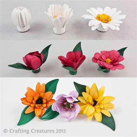 How To Make Paper Quilling Flower - 301 moved permanently