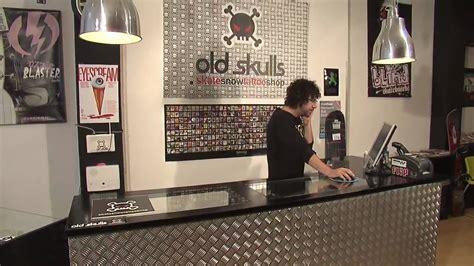 miss vi tattoo shop old skulls skate snow tattoo shop mieres asturias youtube
