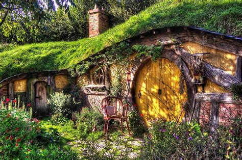 S Home Decor by How To Build A Hobbit House Diy Projects Craft Ideas Amp How