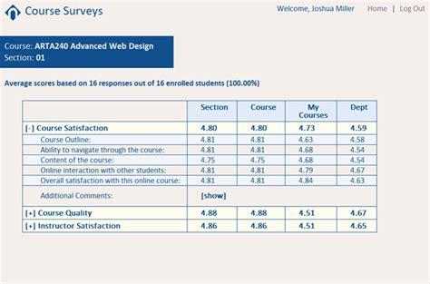 Online Survey Application - online survey application lindseycorbin com