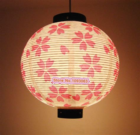 How To Make A Japanese Lantern With Paper - image gallery japanese lanterns paper