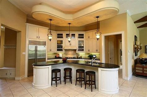 25 gorgeous kitchens designs with gypsum false ceiling lights decor units dwell of decor 25 gorgeous kitchens designs with gypsum