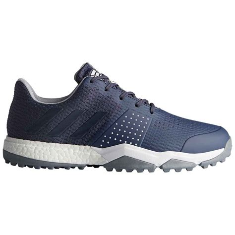 adidas adipower sport boost 3 golf shoes trace blue golf discount