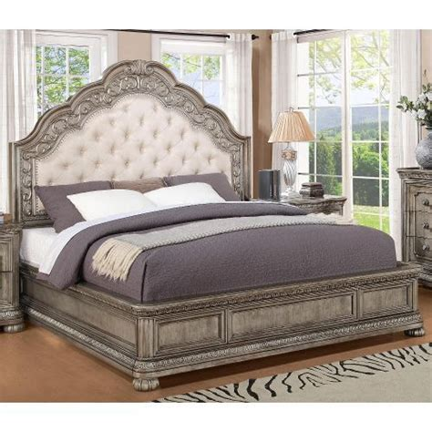 Grey King Bedroom Set by 17 Best Ideas About California King Headboard On