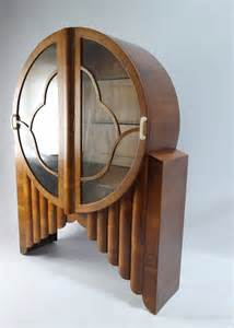 Deco Rocket Display Cabinet Original Deco Rocket Circular Display Cabinet