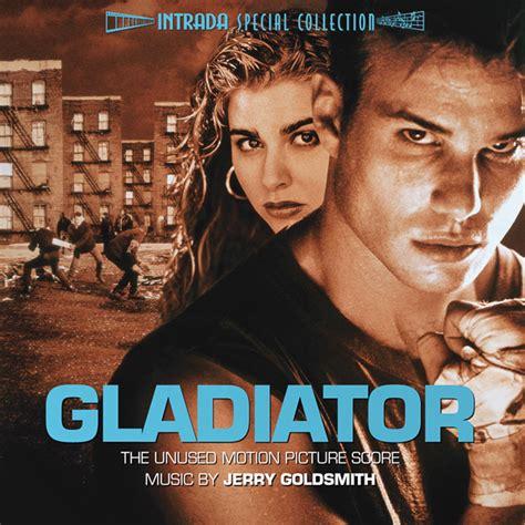 gladiator film track gladiator 1992 unused score