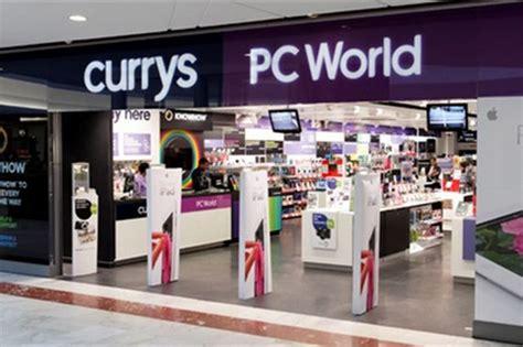 discount vouchers pc world currys sale huge discounts on tv s laptops kitchen