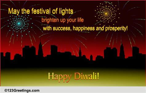 corporate diwali   business  ecards greeting cards