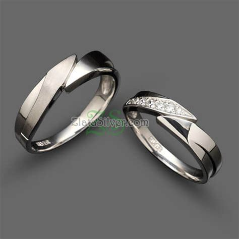 Cincin Kawin Model Simple Elegan Variasi List Simpel indobeta