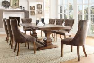 Dining Room Sets Dallas Tx by Marie Louise 9pc Dining Room Set Dallas Tx Dining Room