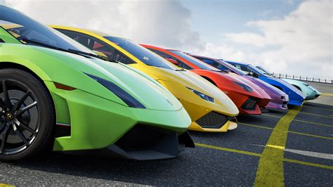 Next Lamborghini Next Forza Cover Car Will Be The Lamborghini Centenario