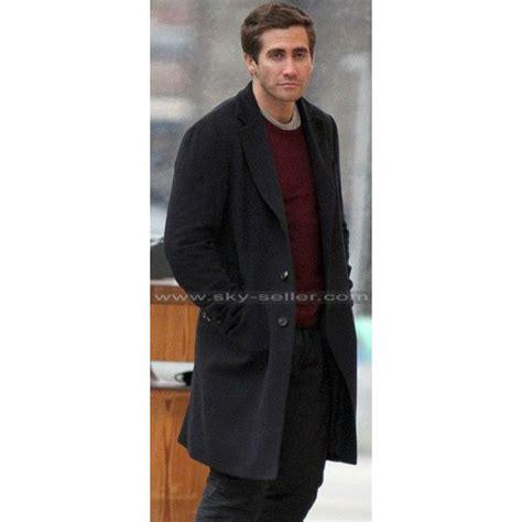 Black Coat demolition jake gyllenhaal black coat