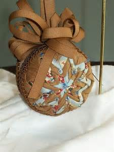 handmade christmas ornaments by jmgillan on etsy