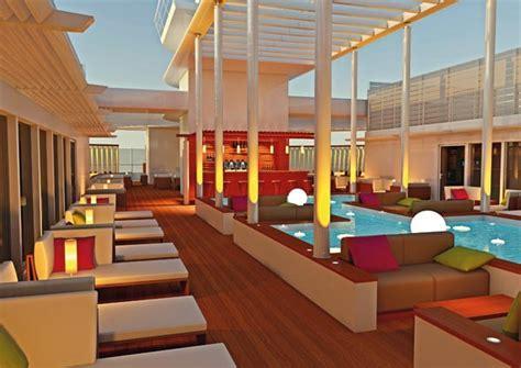 panoramakabine aida stella das patiodeck soll das neue herzst 252 ck der aida schiffe