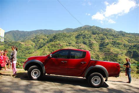 mitsubishi triton 2007 siomai 2007 mitsubishi triton specs photos modification
