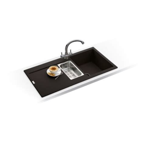 fragranite kitchen sinks franke maris mrg 651 fragranite sink baker and soars