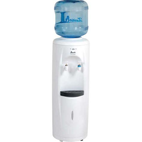 room temperature water cooler avanti wd360 cold room temperature water dispenser beveragefactory