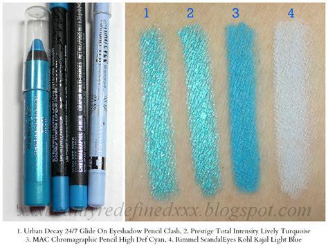 Daftar Decay nyx slim eye pencil teal daftar harga terkini dan