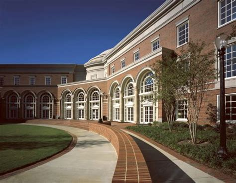 Top Mba Schools In Alabama by College Business College Of Alabama