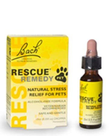 rescue remedy dogs medication for dogs during fireworks and when to use it