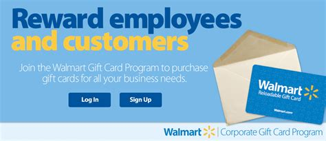 corporate gift card program walmart com - Employee Gift Card Programs