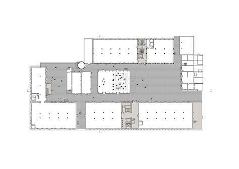 Draw A Floor Plan Free refurbishment of the offset printing factory origin