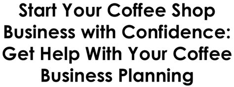 coffee shop business smart startup how to start run grow a trendy coffee house on a budget books calculating the even point for a coffee shop business