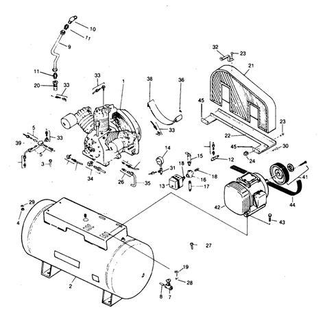 campbell hausfeld parts cips ce air compressor