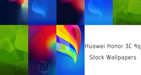 themes for huawei honor 3c download huawei honor 3c 4g stock wallpapers