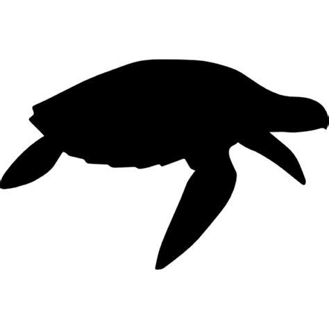 imagenes vectoriales gratis siluetas tortuga silueta fotos y vectores gratis