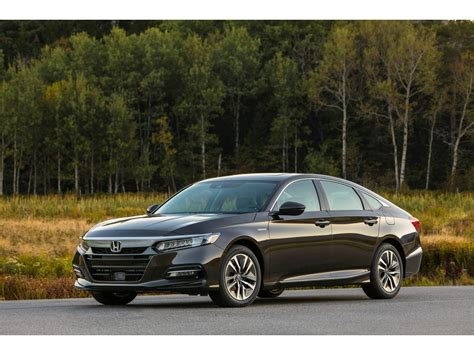 2019 Honda Accord Hybrid by 2019 Honda Accord Hybrid Prices Reviews And Pictures U