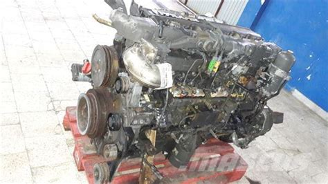 paccar usa used daf paccar pr 228 s2 engines for sale mascus usa