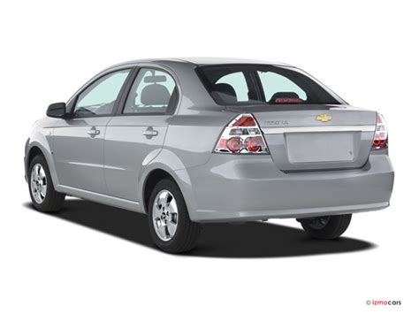 chevrolet aveo price 2007 2007 chevrolet aveo prices reviews and pictures u s