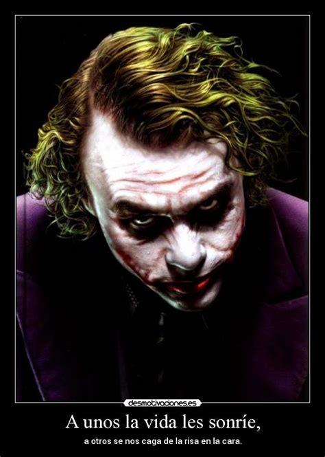 imagenes con frases joker carteles de guason pag 10 desmotivaciones