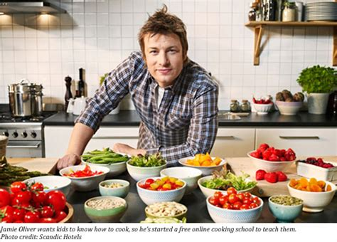 cook with jamie jamie oliver launches jamie s home cooking skills