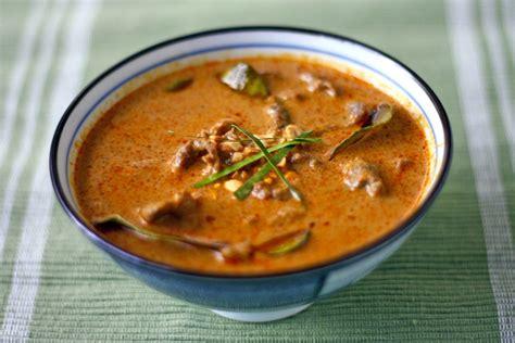 panang curry recipes dishmaps