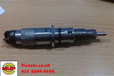 Harga Hp Merk Caterpillar 6754113010 injector assy spare part alat berat komatsu
