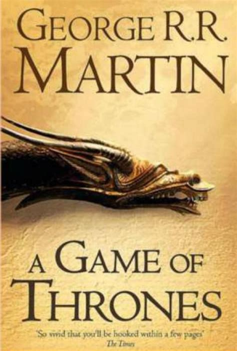 a game of thrones book cover geekism