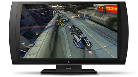 Tv Led Buat Ps3 On With Sony S New Playstation 3d Display Kotaku Australia