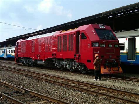 jenis kereta mengenal berbagai jenis kereta api buatan indonesia