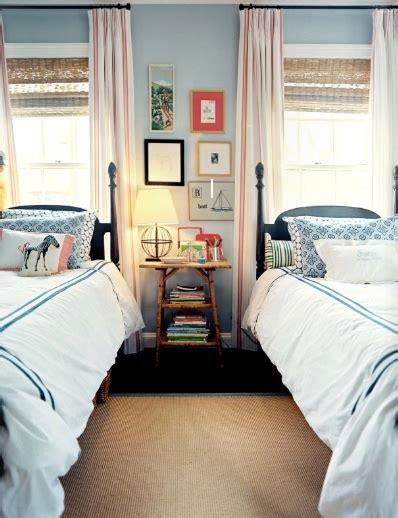 boys shared bedroom shared kids bedroom cottage boy s room lonny magazine