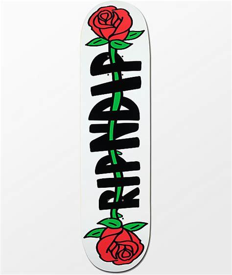 Skateboards Decks by Ripndip 8 0 Quot Skateboard Deck At Zumiez Pdp