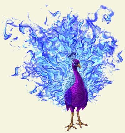 royal peacock phoenix magistream wiki fandom powered